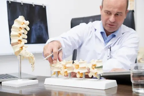 11860 Vista Del Sol The 4 Stages of Degenerative Disc Disease & How Chiropractic Can Help El Paso, TX.