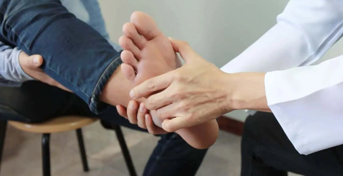 Sintomas de queda do pé e ciática | El Paso, TX Chiropractor