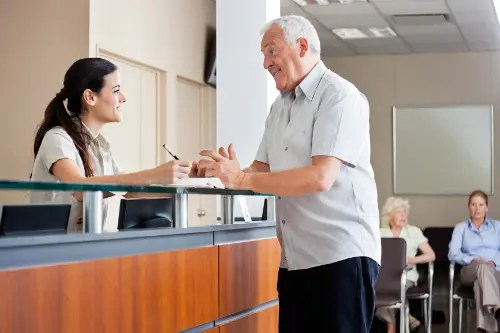 11860 Vista Del Sol, Ste. 128 First Time Chiropractic Patients Wonder About Their First Visit