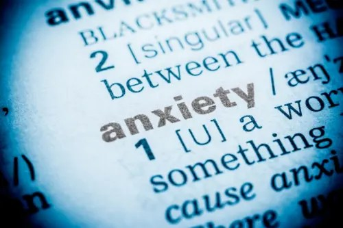 11860 Vista Del Sol, Ste. 128 Anxiety Sufferers Chiropractic Can Help | El Paso, TX.