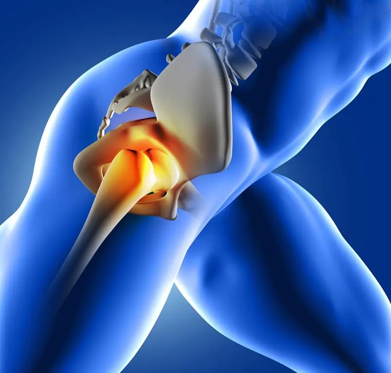 11860 Vista Del Sol, Ste. 128 Custom Orthotics Can Help Alleviate Hip Pain El Paso, Texas