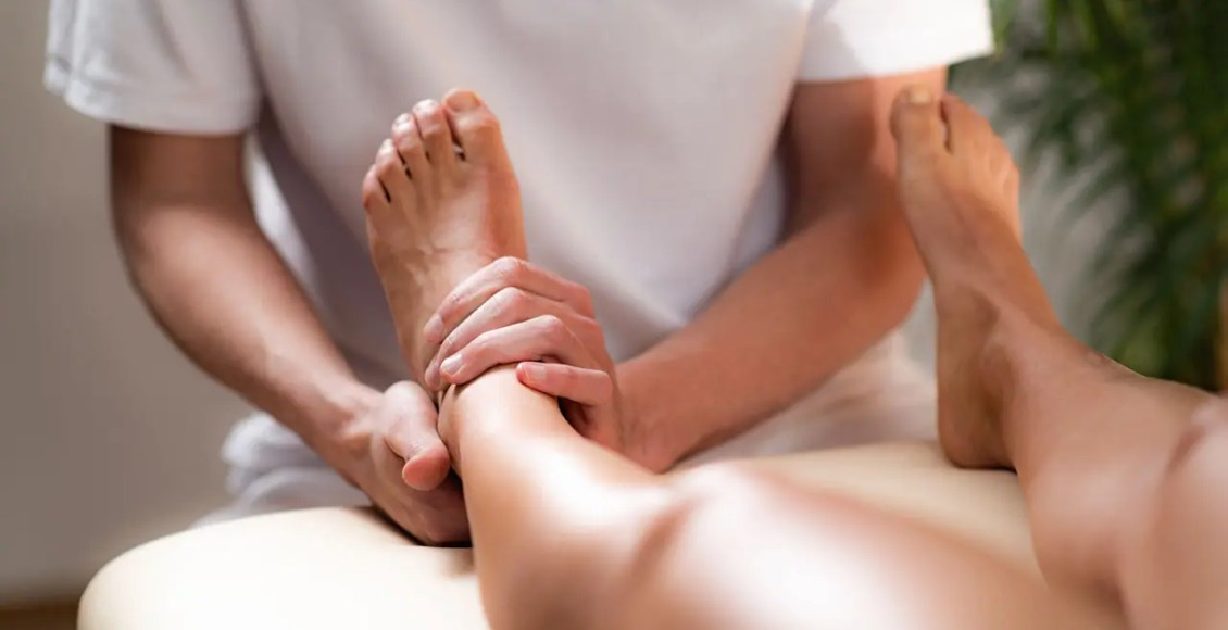 11860 Vista Del Sol, Ste. 128 The Way to Treat Plantar Fasciitis El Paso, Texas