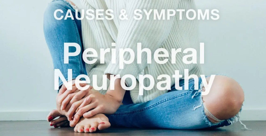 11860 Vista del Sol, Ste. 128 Causas y síntomas de neuropatía periférica | El Paso, TX (2019)