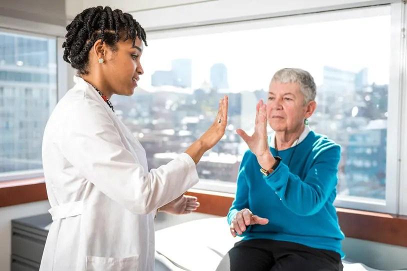 Neurología funcional: descripción general de los trastornos del movimiento común | El Paso, TX Quiropráctico