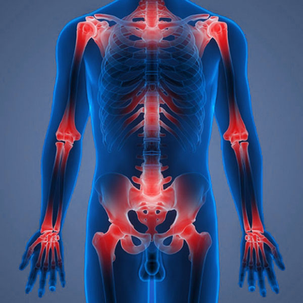 11860 Vista Del Sol, Ste. 128 Chronic Inflammatory Response Balance Restored with Chiropractic