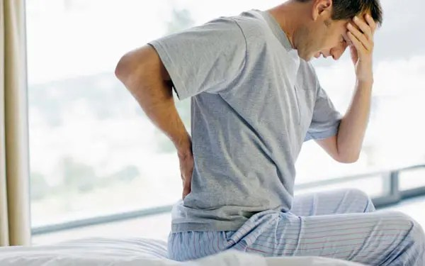 11860 Vista Del Sol, Ste. 128 Getting Up In The Morning With Back, Neck Pain Chiropractic Brings Relief
