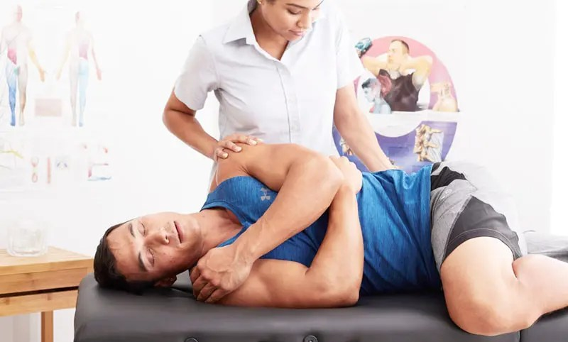 11860 Vista Del Sol, Ste. 128 Chiropractic Sports Massage for Injuries, Sprains, and Strains