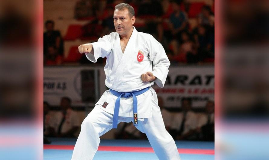 Karatenin Tarihçesi