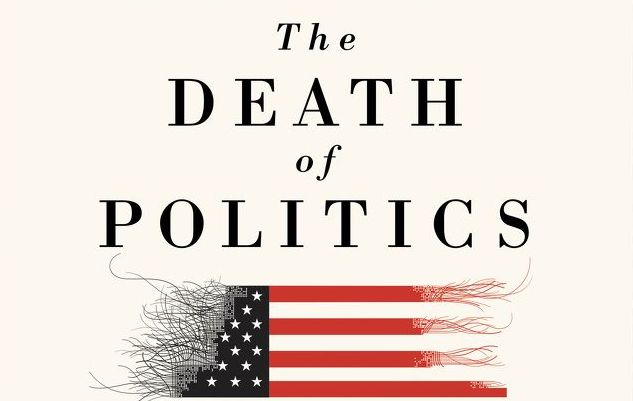My Conversation With Peter Wehner, Author Of The Death of
