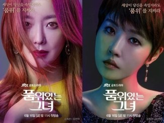 Download Drama Korea Woman of Dignity Subtitle Indonesia