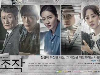 Download Drama Korea Falsify Subtitle Indonesia