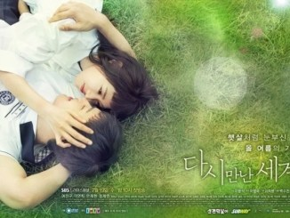 Download Drama Korea Reunited Worlds Subtitle Indonesia