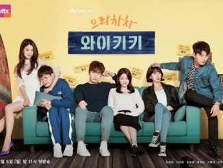 Download Drama Korea Laughter in Waikiki Subtitle Indonesia