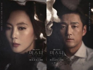 Download Drama Korea Misty Subtitle Indonesia