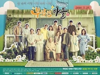Download Drama Korea Rich Family's Son Subtitle Indonesia