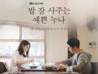 Download Drama Korea Something in the Rain Subtitle Indonesia
