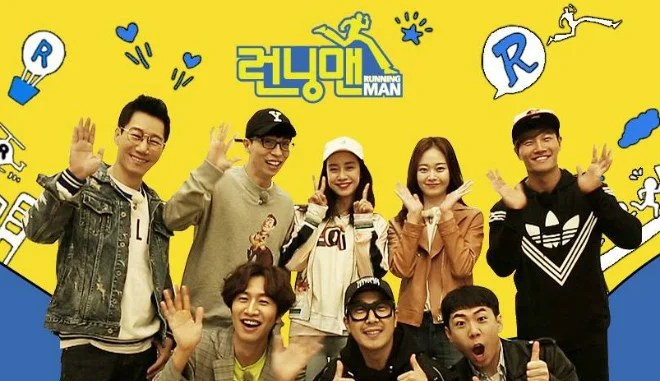 Download Running Man Episode 394 Subtitle Indonesia