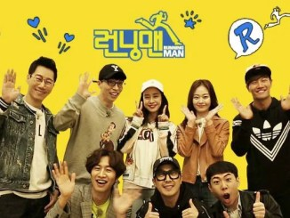 Download Running Man Episode 419 Subtitle Indonesia