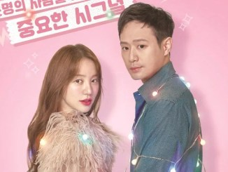 Download Drama Korea Fluttering Warning Subtitle Indonesia