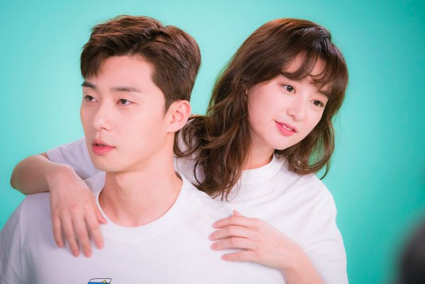 Korean Drama Fight for my way teasers