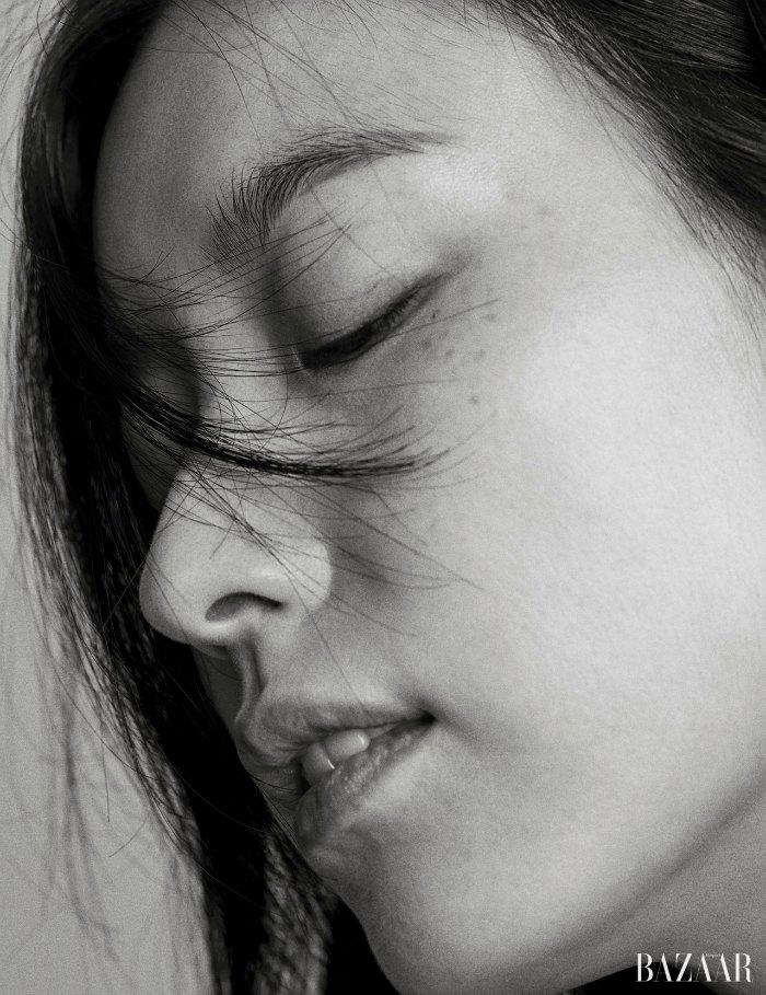 Han Hyo Joo translated interview