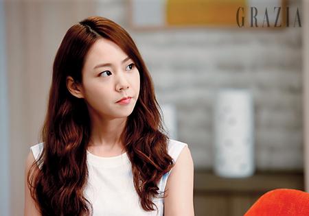 Han Seung Yeon Kara interview