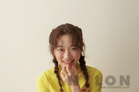 Kim Seulgi Nylon Interview