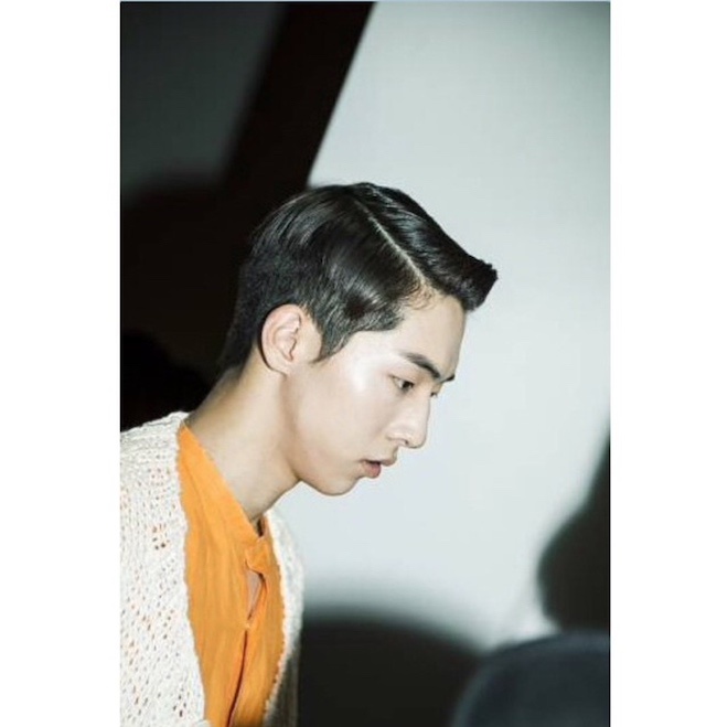 Nam Joo Hyuk Roliat