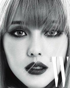 Korean magazines translated interview