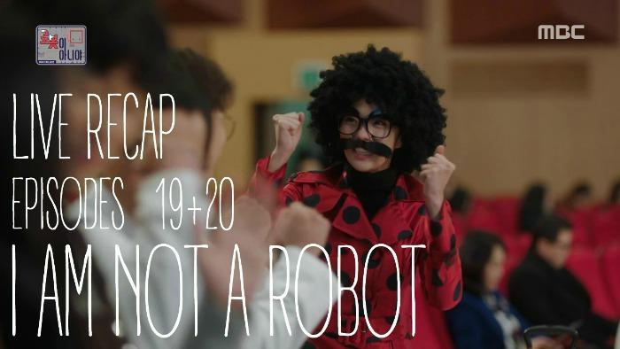 Live Recap Korean Drama
