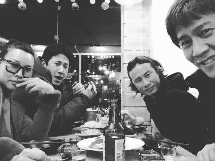 Behind the Drama: My Mister / My Ajusshi