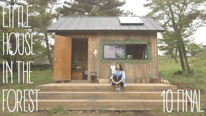 Live Recap for episode 10 of Little House in the Forest Starring So Ji-sub and Park Shin-hye