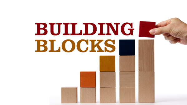 Image result for building blocks foundation