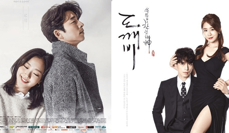 Korean Drama Goblin Review|Drama Obsessed