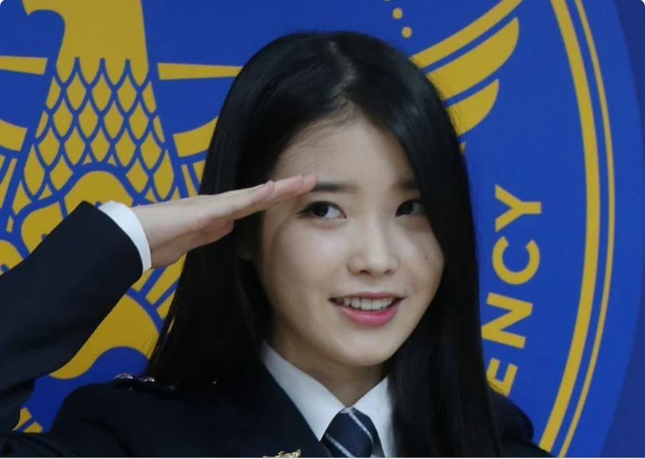 iu was a police officer
