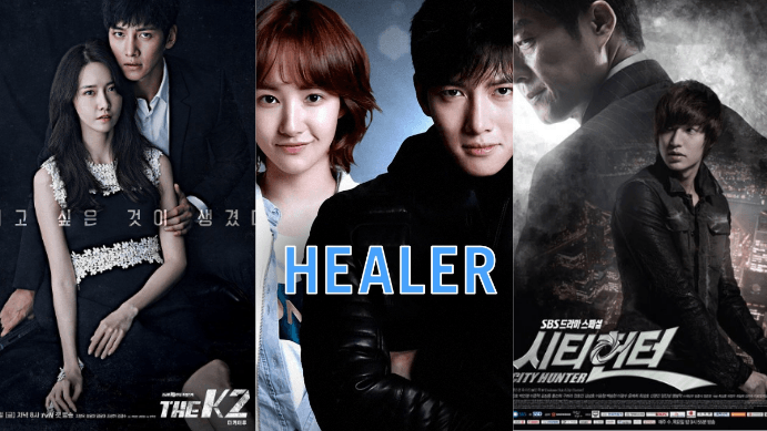 Best Action Korean Dramas