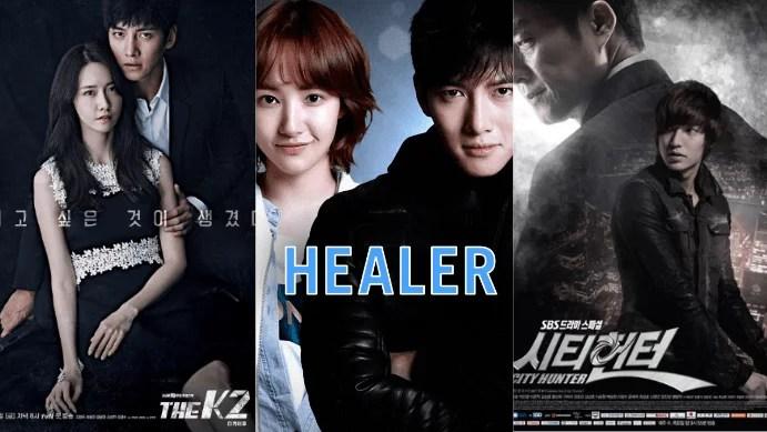 Best Action Korean Dramas