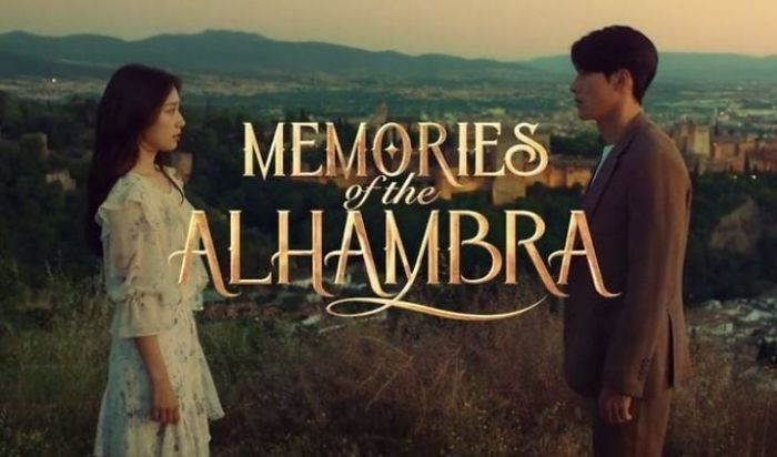Memories of the Alhambra review