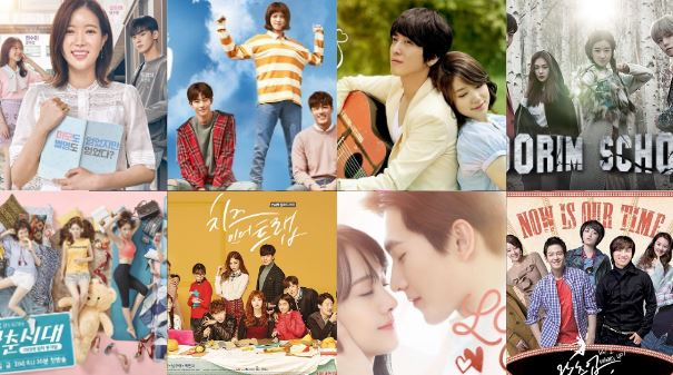 12 College Korean Dramas To Binge Watch - Drama Obsess