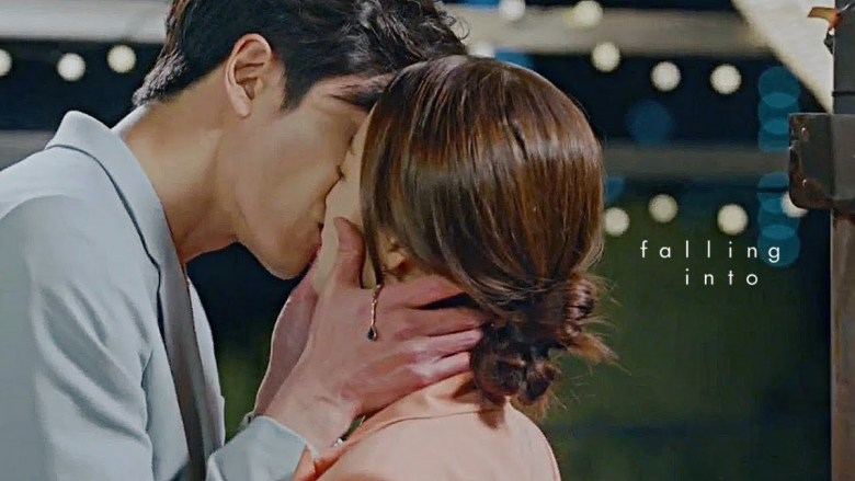 Her Private Life Ep 6- Fans Recap Kiss Scene