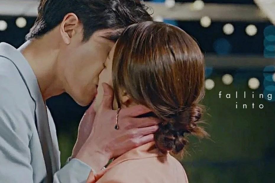 Her Private Life Ep 6- Fans Recap Kiss Scene