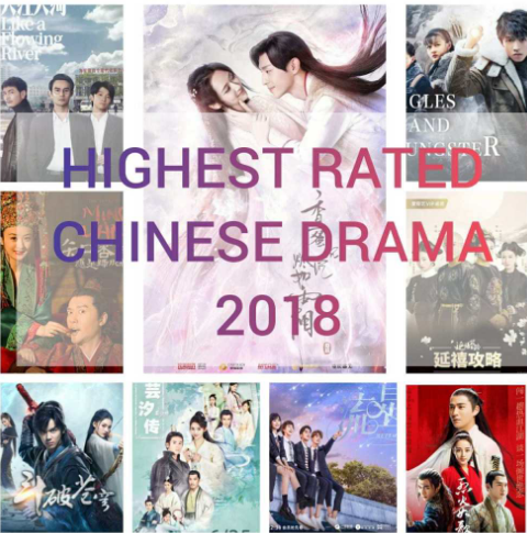 Highest Rated Chinese Drama 2018.PNG