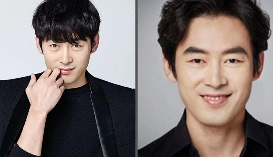 Park Hyung Soo Married