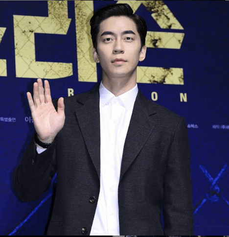 Shin Sung Rok Upcoming Fantasy Rom-Com Drama - Drama Obsess