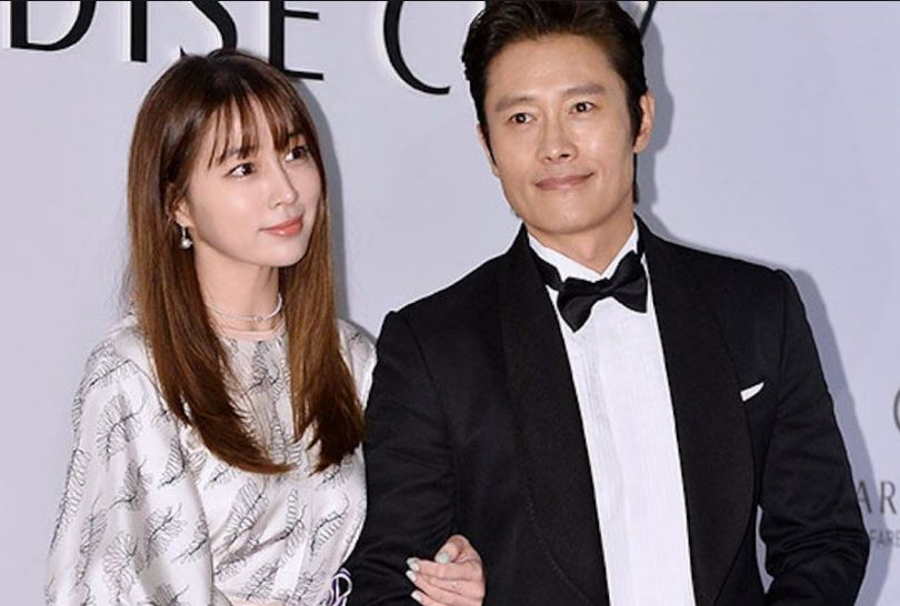 Lee Byung Hun and Lee Min Jung Buy $2M House In the United States