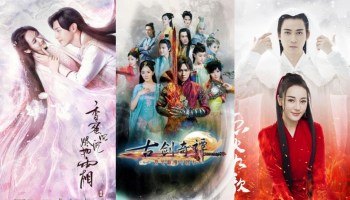 The Story of Minglan is The Chinese Drama to Watch 2019
