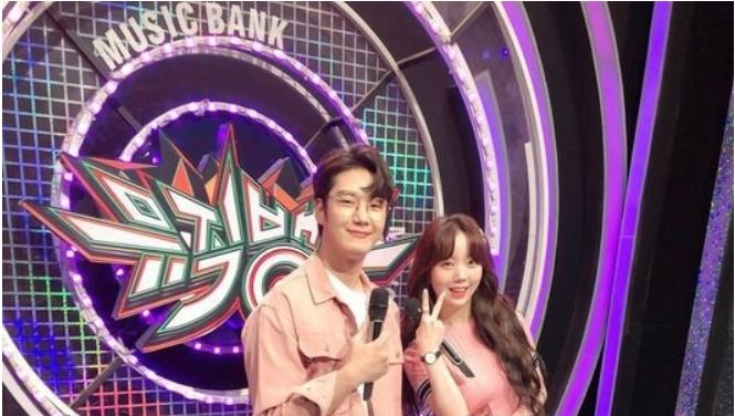 Music Bank cancels