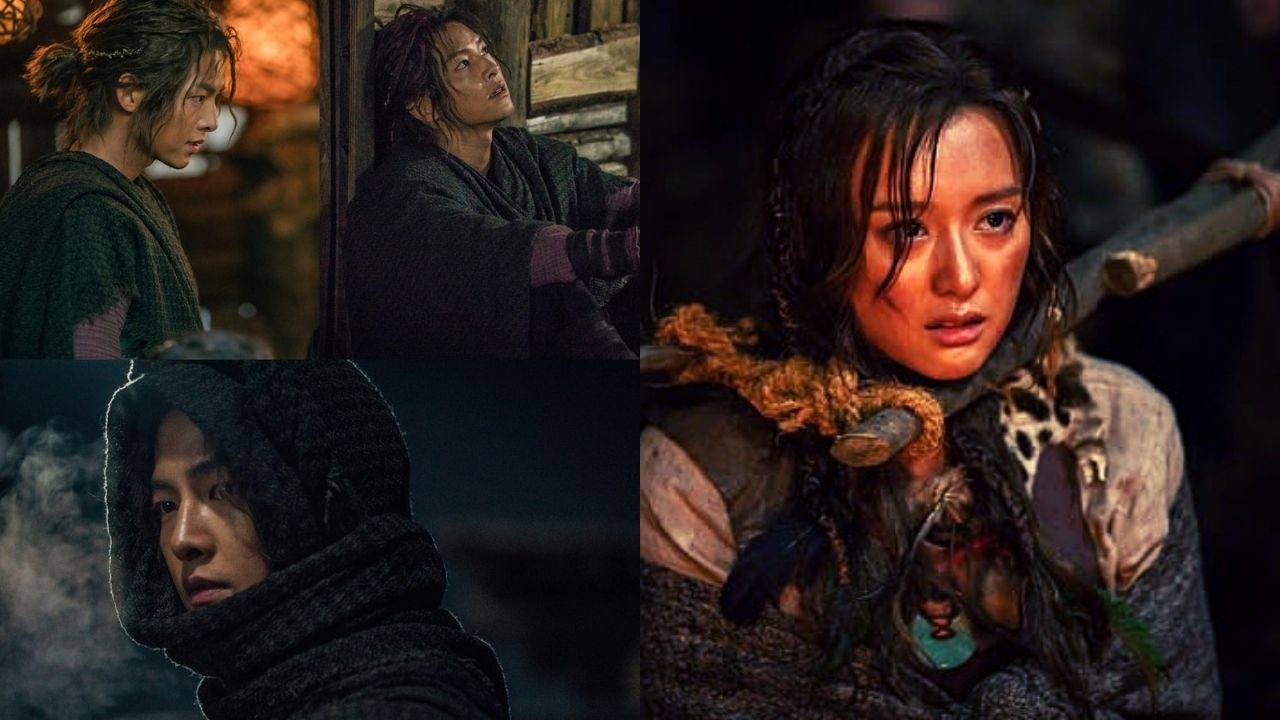 Arthdal Chronicles Episode 5 Recap