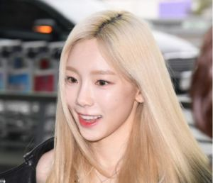 Girl Generation's Taeyeon
