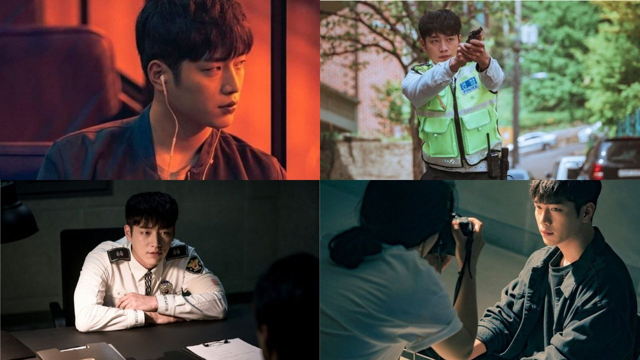 "Seo Kang Joon New Kdrama ""Watcher"""
